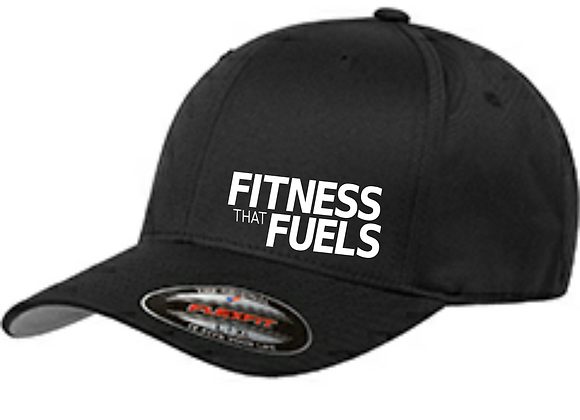 Flexfit Cap with embroidered logo