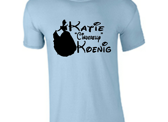 *Unavailable* Katies Fight Shirt