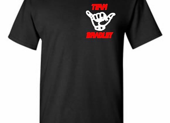 Max Bradley Walker Fight Shirt