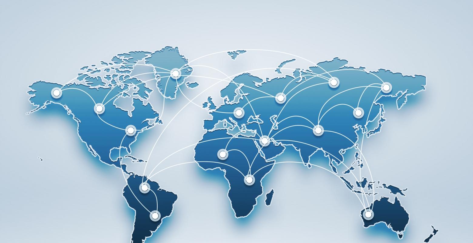Resultado de imagem para comércio internacional
