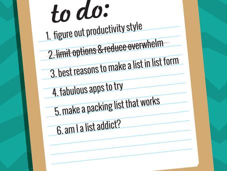 Developing A Master Plan