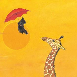 De Paraplu