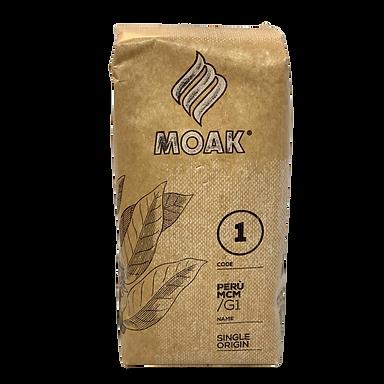 MOAK Single origin
