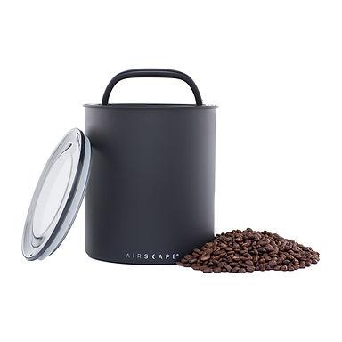 קופסת אחסון קפה Airscape