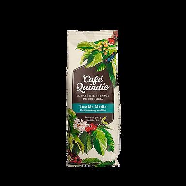 קפה מסורתי פולים 500 גרם