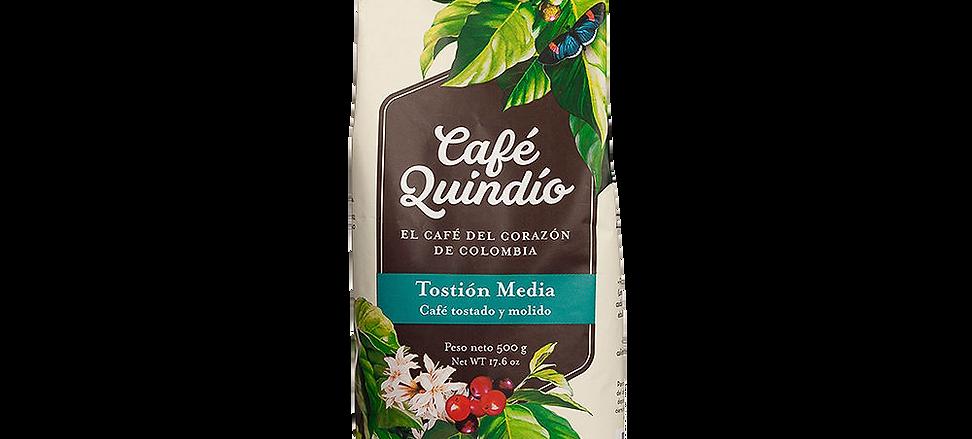 קפה מסורתי 500 גרם