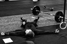 Voiko liikunta olla haitallista?