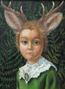 O, deer Alice