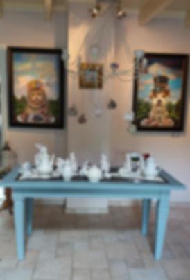 Galerie Vilma-art