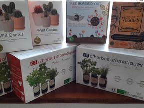 J'ai testé... le Kit Prêt à planter de Cultivea !