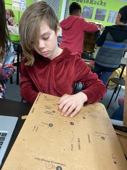 Pinball Machines - 5th Grade