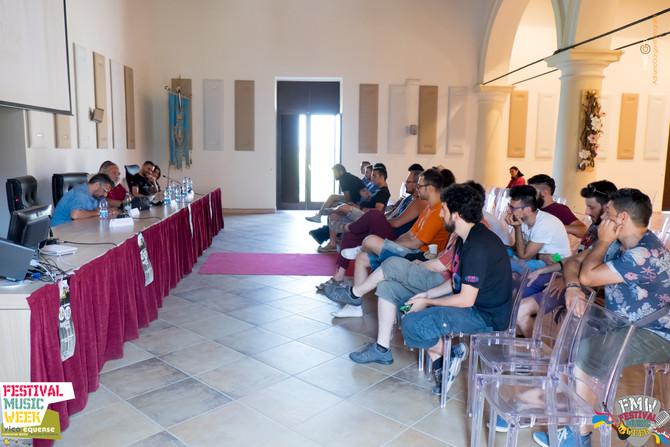 Premio FMW Città di Vico Equense: Borsa di Studio del valore di 3.000 euro