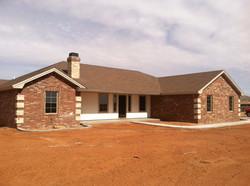 Swain Home - JM Martin Custom Homes