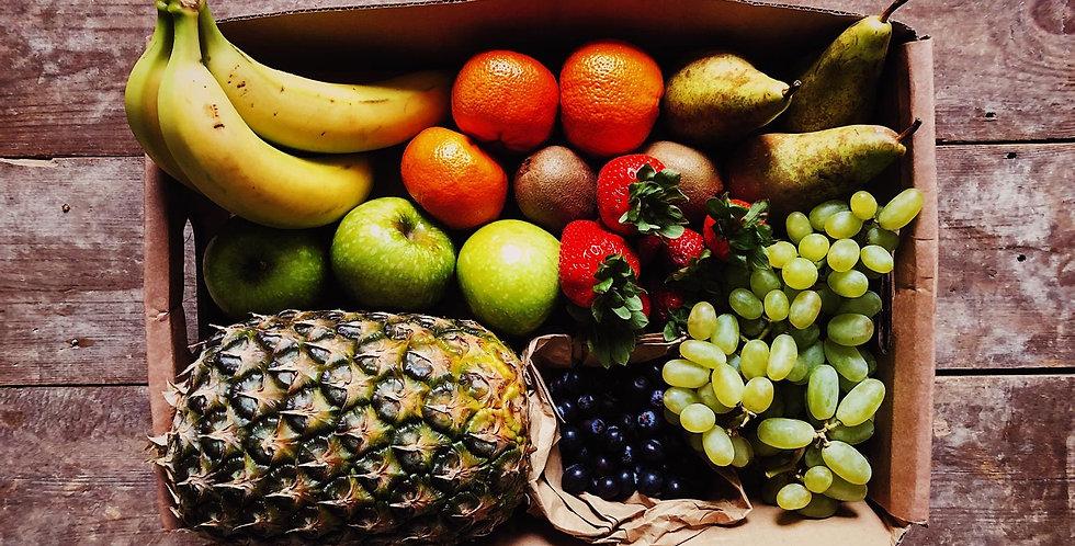 Fruit Box 25