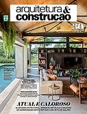 REVISTA ARQUTETURA E CONSTRUÇÃO