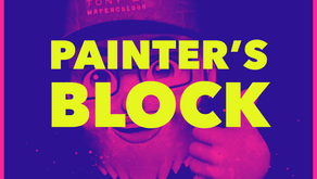 Episode 1 - Overcoming Painter's Block