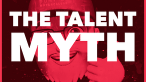 Episode 6 - The Talent Myth