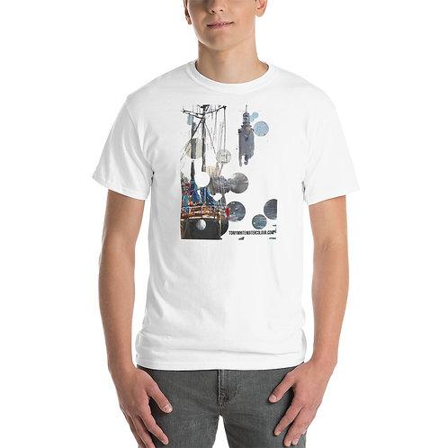 Short Sleeve T-Shirt Brittany