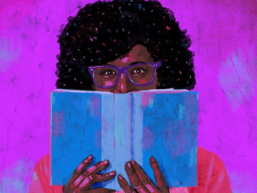 Literatura: Las identidades femeninas.