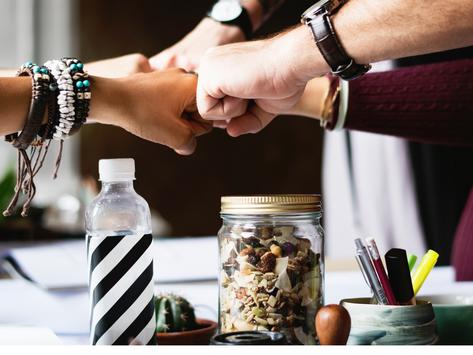 ¿Cómo construir equipos colaborativos?