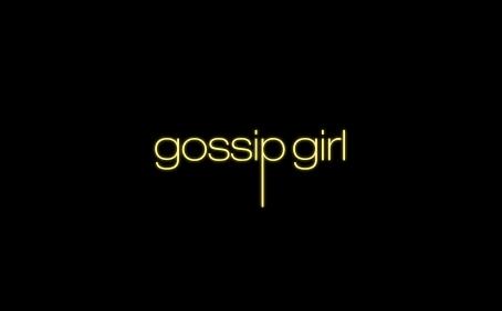 Gossip Girl Revisited