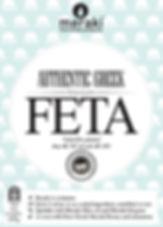 meraki äkta fetaost