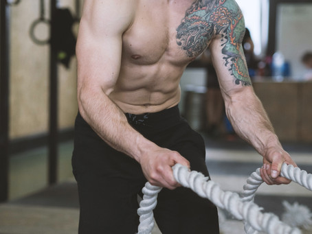 3 things you can do right now to get fitter than ever during lockdown!