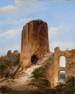 Charles-Caïus Renoux (1795 - 1846)