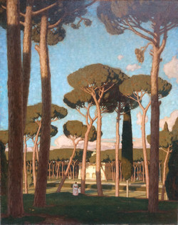 Georges Leroux (1877 - 1957)