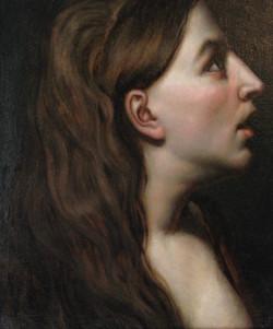 Anne Louis Girodet (entourage de)