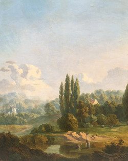 Adolf Karel Engel (1801 - 1833)