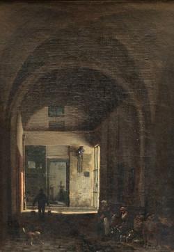 Etienne Bouhot (1780 – 1862)