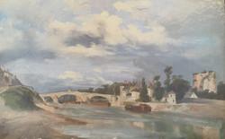 École française XIXe