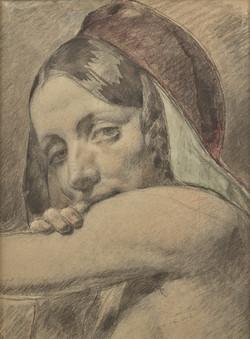 Auguste Bigand (1803 – 1875)