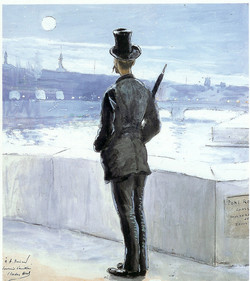 Charles Morel (1860 - 1908)