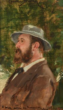Carolus-Duran (1837 - 1917)