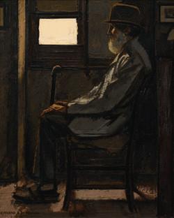Bernard Boutet Monvel (1881 - 1946)