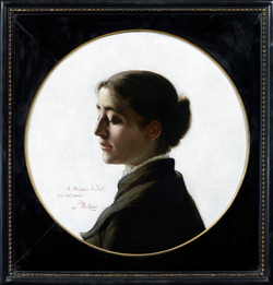 Louis Montegut (1855 - 1906)