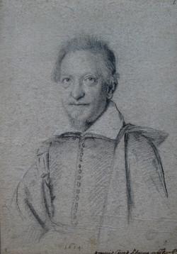 Ottavio Leoni (1578 - 1630)