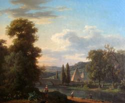 Jacques Senave (1758 - 1823)