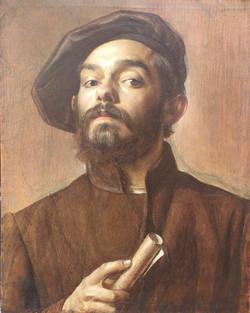 Louis Alexandre Martin (1887 - 1954)