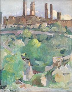 William Laparra (1873 - 1920)