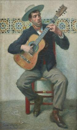 Jean Diffre (1864 - 1921)