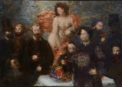 Henri Fantin-Latour (1836 - 1904)