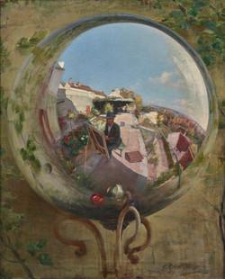 Paul Edouard Rosset-Granger (1853 – 1965)