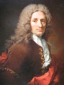 Robert Levrac-Tournières (1667 - 1752)