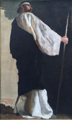 Paul Leroy (1860 - 1942)