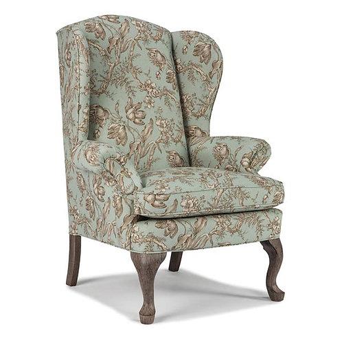 Sylvia Wingback Chair