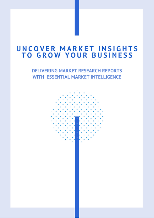Essential Market Research Reports | Inte