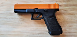 Glock 17 (Blank Training Pistol)